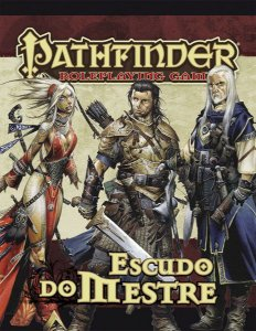 PATHFINDER - ESCUDO DO MESTRE