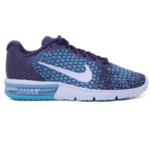 Tênis Nike Air Max Sequent 852465 2