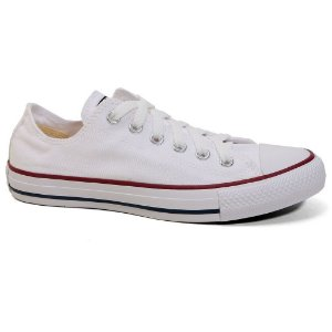 Tênis Converse All Star Unissex CT114 Seasonal Branco
