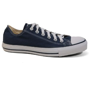 Tênis Converse All Star Unissex CT114 Seasonal Marinho