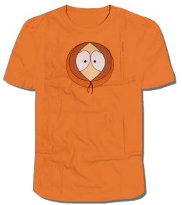 Kenny - South Park