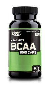 BCAA 1000 (60caps) Optimum Nutrition