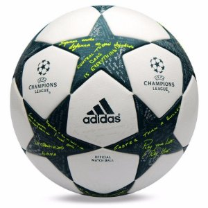 BOLA ADIDAS UCL 16 FINAL OMB