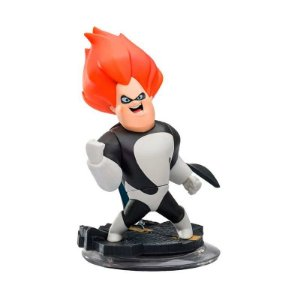 Boneco Disney Infinity: Syndrome - Xbox 360 e PS3