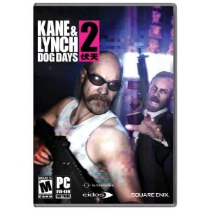 Jogo Kane & Lynch 2: Dog Days - PC