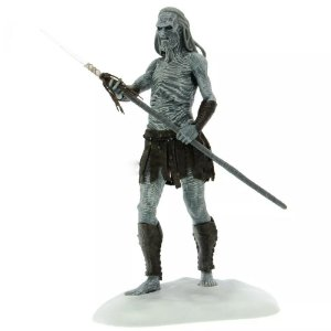 Action Figure White Walker Game of Thrones - Diamond