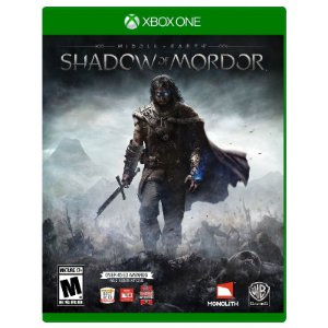 Jogo Middle-Earth: Shadow of Mordor - Xbox One