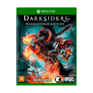 Jogo Darksiders Warmastered Edition - Xbox One