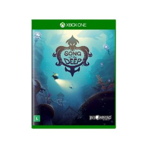 Jogo Song of the Deep - Xbox One