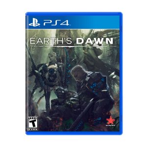 Jogo Earth's Dawn - PS4