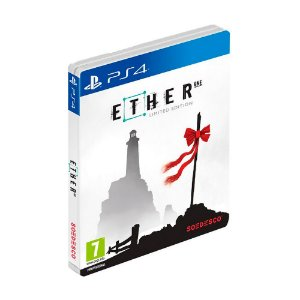 Jogo Ether One (Limited Edition) - PS4