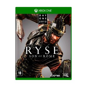 Jogo Ryse: Son of Rome (Day One Edition) - Xbox One