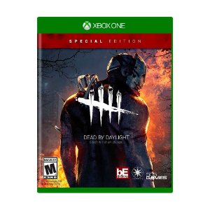 Jogo Dead By Daylight (Special Edition) - Xbox One