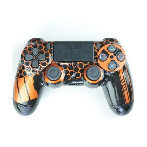 Controle Dualshock 4 Black Ops III sem fio - Casual - PS4