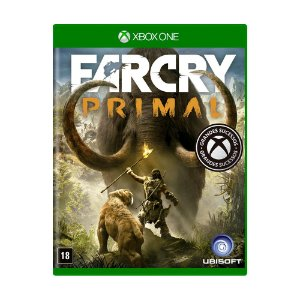 Jogo Far Cry Primal - Xbox One