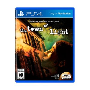 Jogo The Town of Light - PS4