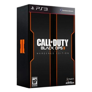 Jogo Call of Duty: Black Ops II (Hardened Edition) - PS3