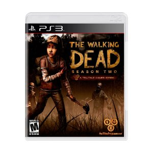 Jogo The Walking Dead: Season Two - PS3