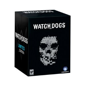 Jogo Watch Dogs (Limited Edition) - Xbox One