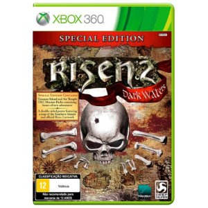 Jogo Risen 2: Dark Waters (Special Edition) - Xbox 360