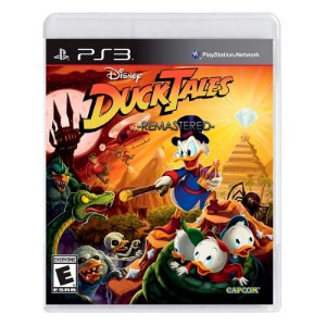 Jogo DuckTales: Remastered - PS3