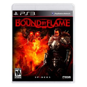 Jogo Bound by Flame - PS3