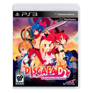 Jogo Disgaea D2: A Brighter Darkness - PS3