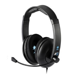 Headset Turtle Beach Ear Force Z11 com fio - Xbox One, PC, Mac e Mobile