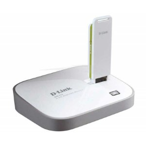 Roteador D-link Mobile Wireless