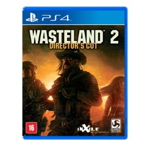 Jogo Wasteland 2: Director's Cut - PS4