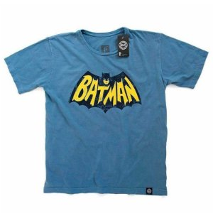 Camiseta Studio Geek Batman DC Comics - Modelo 1