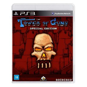 Jogo Tower of Guns (Special Edition) - PS3