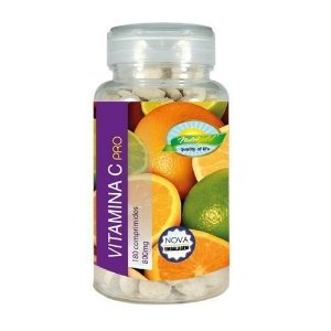 Vitamina C - Nutri Gold