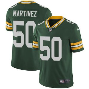 Jersey - 50 Blake Martinez - Green Bay Packers - MASCULINA