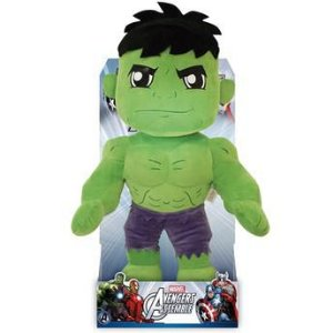Hulk no Display
