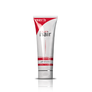 Flat Hair - Leave-In - 120ml