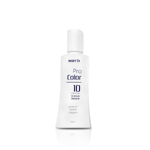 Pro Color - Oxigenada 10v. - 100ml