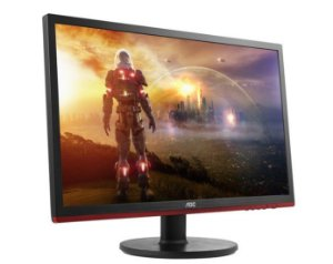"MONITOR 21,5"" LED AOC GAMER - G2260VWQ6"