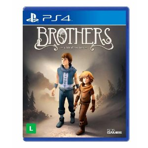 Ps4 Brothers