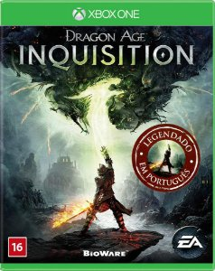 Game Dragon Age Inquisition - Xbox One
