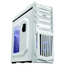 Computador Gamer V-Gamer Force- G4560 - H110 - 8Gb DDR4 - 1Tb HD - Fonte 400w - RX 560 Gabinete Tiger