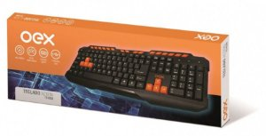 Teclado Action Tc200 Oex