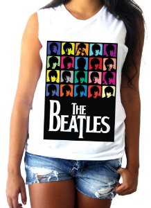 Regata The Beatles