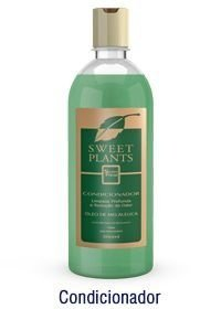 Condicionador Óleo de Melaleuca Sweet Plants - 500ml
