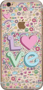 Capinha para celular - Love For You