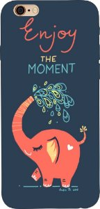 Capinha para celular - Enjoy the Moment