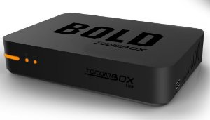 RECEPTOR TOCOMBOX NUEVO TOCOMBOX BOLD