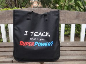 BOLSA SUPER POWER