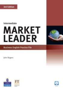 MARKET LEADER - INTERMEDIATE- PRACTICE FILE WITH CD- NEW EDITION