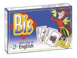 BIS - LET S PLAY IN ENGLISH